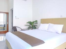 Rumah D'Soka Nusa Dua, отель в Нуса-Дуа