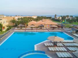 Akti Beach Club, hotel with pools in Kardamaina