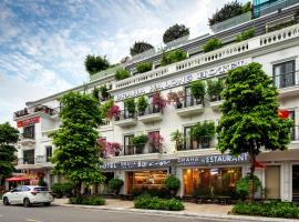 Draha Halong Hotel, hotel in Ha Long