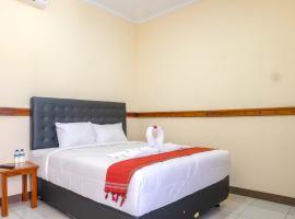 Abian Dedari Mesare Nusa Dua, hotel in Nusa Dua