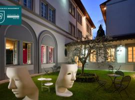 UNAHOTELS Vittoria Firenze, hotel near Florence Airport - FLR,
