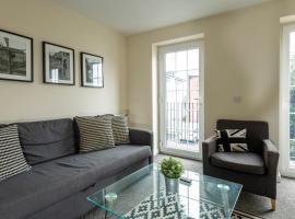 GuestReady - Fantastic Family Home in Salford, vila u gradu Mančester