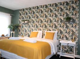 Bed & Breakfast Zandvoort, B&B in Zandvoort