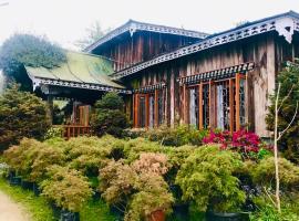 Seven Hills Village Resort, hotel in Namchi