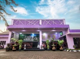 Hotel Signature Mandala Kencana, hotel di Cianjur