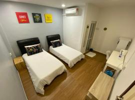 Nancy House, vacation rental in Malacca