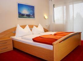 Hotel Hudelist, hotel in Krumpendorf am Wörthersee