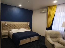 Гостиница Премьер, отель в Набережных Челнах