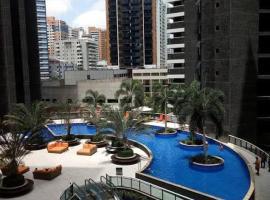 LandScape Vista Mar, apartment in Fortaleza