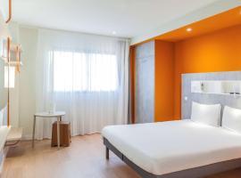 ibis budget Huerta De Murcia, hotel in Murcia