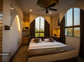 RA Residence, hotel in Pune