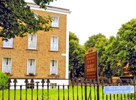 Morehampton Townhouse, guest house in Dublin