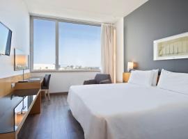 Hotel Barcelona Aeropuerto, affiliated by Meliá, hotel near Barcelona-El Prat Airport - BCN,