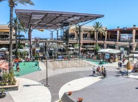 Greensuites Torrevieja, Ferienunterkunft in Playa Flamenca