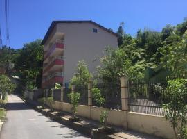 Apart Angra dos Reis II, hotel near Jair Carneiro Toscano de Brito Stadium, Angra dos Reis