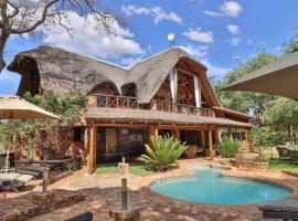 Kruger Riverside Lodge, lodge in Marloth Park