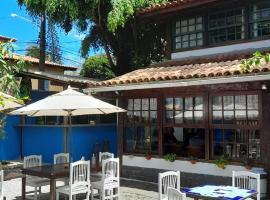 Local Friend Hostel, hotel near Geribá Beach, Búzios