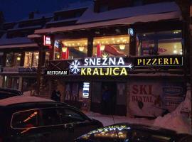 Hotel ,,Snežna Kraljica'', hotel in Jahorina