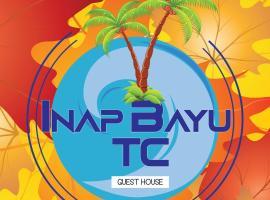 Inap Bayu TC,關丹的飯店
