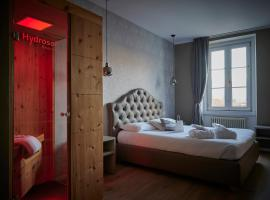 Lainez Rooms & Suites, отель в Тренто