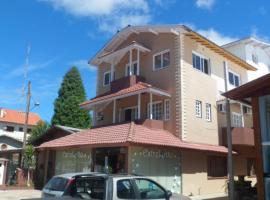 Estrelatto Residence, aluguel de temporada em Gramado