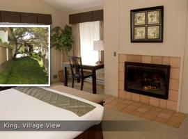 Adobe Inn, vacation rental in Carmel