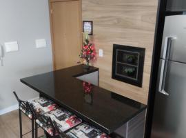 Apartamento no Residencial Vert em Bento Gonçalves-RS, hotel near Convention Center - Fundaparque, Bento Gonçalves