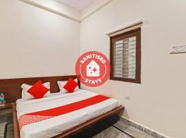 OYO 76798 Saroj Guest House, guest house in Mathura
