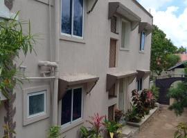 La Bella Hotel, hotel en Mombasa