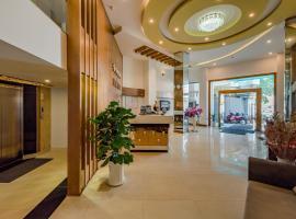 Nipola Hotel, отель в городе Фукуок