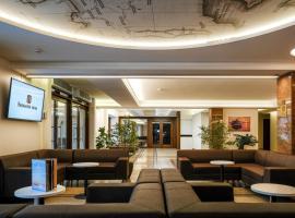 Отель «Никольский Посад», отель в Северодвинске
