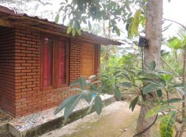 Villa de Moyeng, hotel near Borobudur Temple, Watumurah