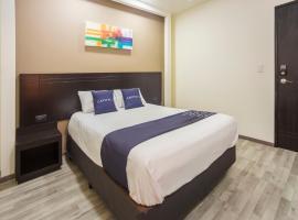 Smart Hotel Cintermex, hotel near Monterrey International Airport - MTY, Monterrey