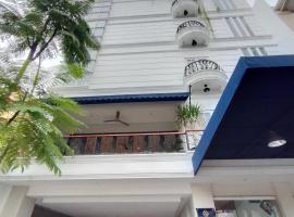 Arrayan Malioboro Syariah, отель в Джокьякарте
