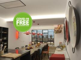 Art&Flats Bed&Breakfast, bed and breakfast en Valencia