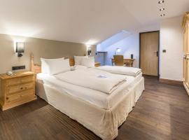 Staudacherhof History & Lifestyle, Hotel in Garmisch-Partenkirchen