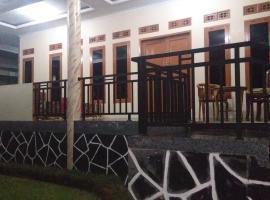 Villa restu 6, pet-friendly hotel in Bogor