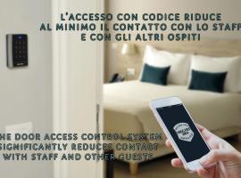 Ramé Suites, hotel near Orio Al Serio International Airport - BGY,