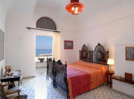 Casa Bouganville, holiday home in Positano