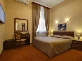 Solo Prima, hotel near Palace Square, Saint Petersburg