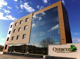 Hotel Quercus, hotel in Međugorje