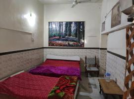 Gulshan Villa, hotel near Agra Airport - AGR,