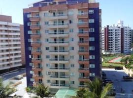 Boulevard Riviera Flat, hotel em Riviera de São Lourenço