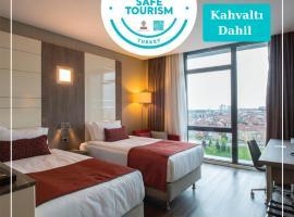 Ramada Encore Istanbul Bayrampasa, hotel in Istanbul