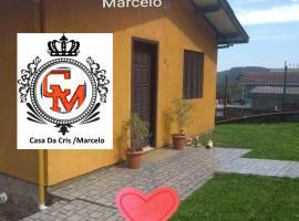 Casa da Cris/Marcelo, pet-friendly hotel in Gramado