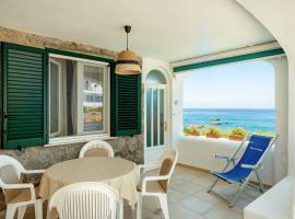 Appartamenti Baia di Citara, apartment in Ischia