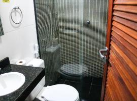 Pousada Do Suiá, hotel in Arraial do Cabo