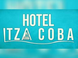 Hotel Itza Coba, hotel near Coba Ruins, Coba