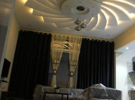 Aloche Apartments, apartment in Islamabad