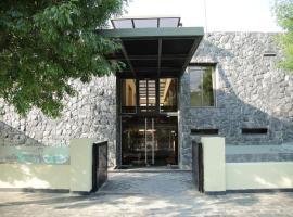 Ranqueles, hotel en Villa Carlos Paz